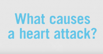 What happens during a heart attack?