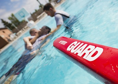 LIFEGUARD VIDEOS