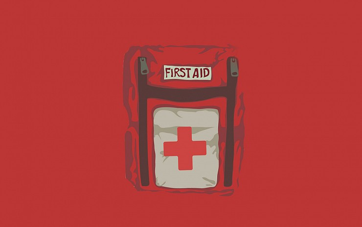 List of Accepted First Aid Pre-requisites
