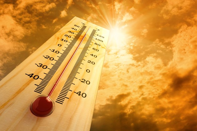 Heat Exhaustion & Heat Stroke | How to Stay Safe in Summer