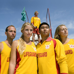 how to become a lifeguard swim instructor in toronto vaughan north york